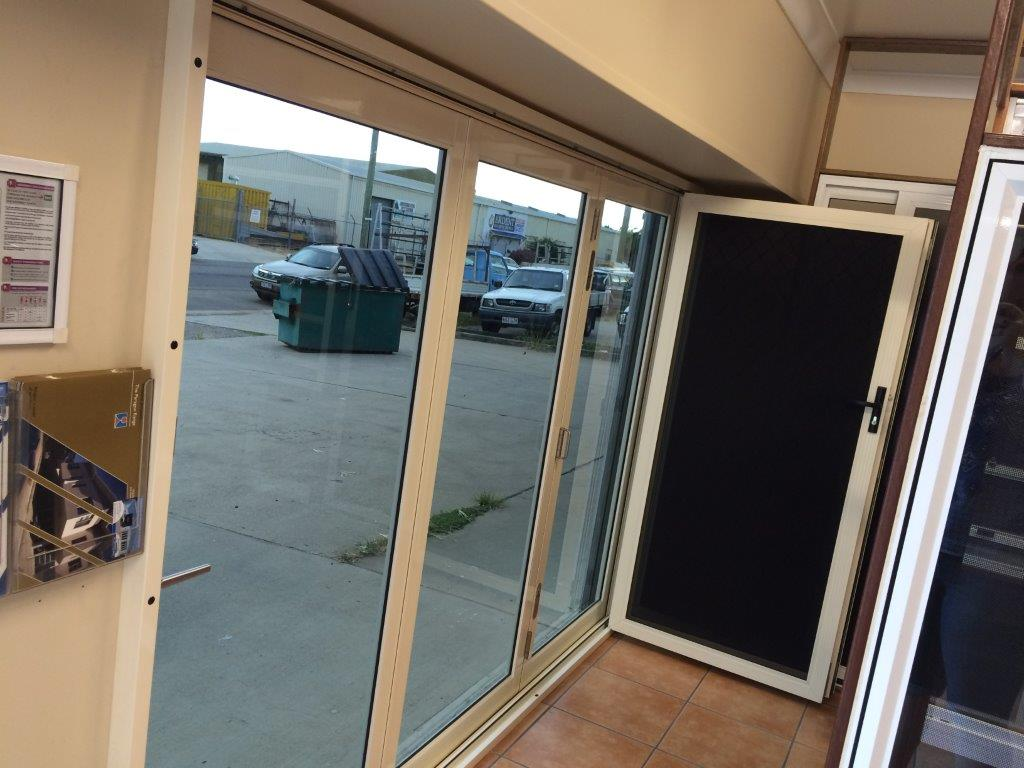 Images Of Bi Fold Doors For Sale Townsville