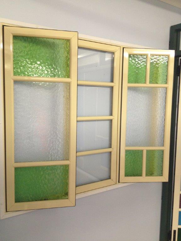 Casement Heritage windows made to your design in our shop2