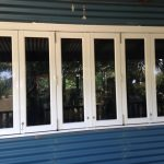 After - Heritage Bifold Window