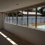 Aluminium Sliding Glass Window (2 of 2 - Inside)